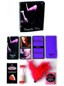 Jeu Erotique Touch Play