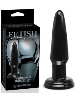 Gode Anal Beginner's Butt Plug Limited Edition - 11 cm