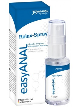 Spray EasyAnal Relaxant - 30 ml