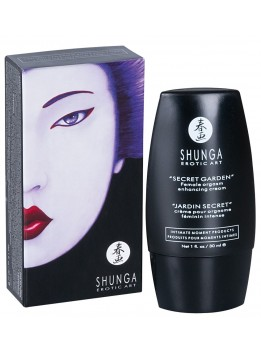 Shunga Female Orgasm - Secret Garden 30 ml