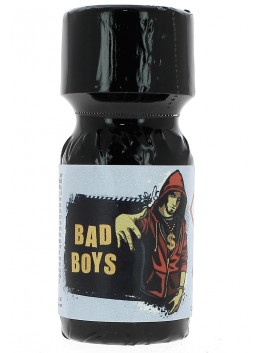 Poppers Bad Boys Pentyle - 13 ml