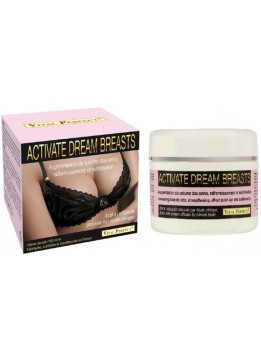 Activate Dream Breasts : augmentation du volume des seins - 150 ml