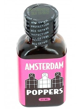 Poppers Amstedam Penthyl - 25 ml