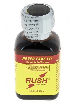 Poppers Rush - 24 ml